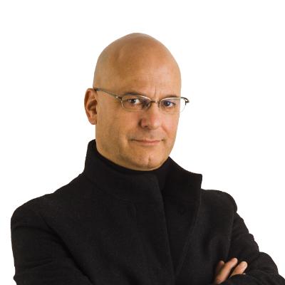 Werbeagentur mosaic - Matthias Hauke - Geschäftsführer & Inhaber