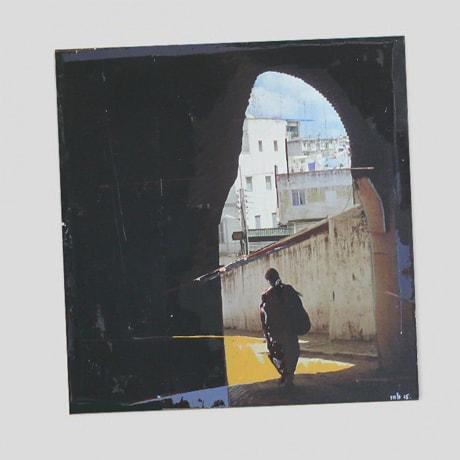 Kunstwerk: Marokko