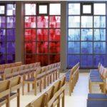 Umbau & Neugestaltung der Synagoge in Unna